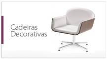 Cadeiras Decorativas